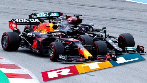 Formel 1: RTL muss bitteren Rückschlag verkraften – der Grund ist naheliegend