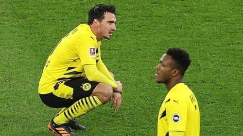 Borussia Dortmund: Star macht traurige Verkündung – für den BVB wird sie zum großen Problem