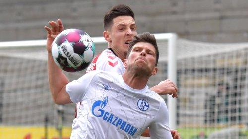SC Freiburg – FC Schalke 04: S04-Debakel! Ausgerechnet ER schießt die Knappen ab