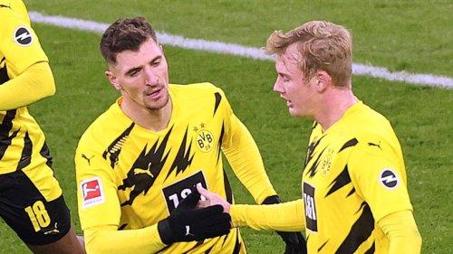 Borussia Dortmund: Doppelter Corona-Schock – Fans stellen sich jetzt DIESE Frage