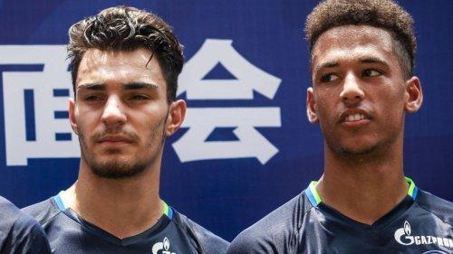 """FC Schalke 04: Traum von Rückkehr geplatzt? """"Schalker Junge"""" vor Wechsel zu Champions-League-Klub"""