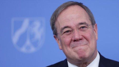 Armin Laschet zieht Schlussstrich in NRW – CDU-Vorsitzender geht jetzt DIESEN Schritt