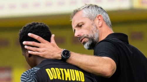 Borussia Dortmund: Juwel muss bittere Pille schlucken – nach großem Sprung folgt heftiger Rückschlag