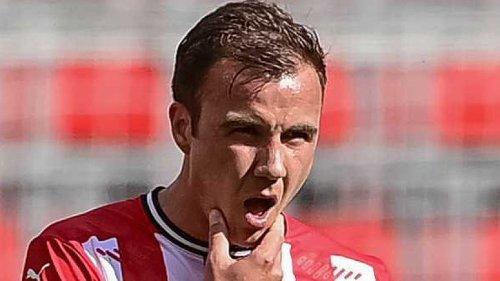 Mario Götze: Ganz Eindhoven steht unter Schock – Ex-BVB-Star und die PSV sind fassungslos