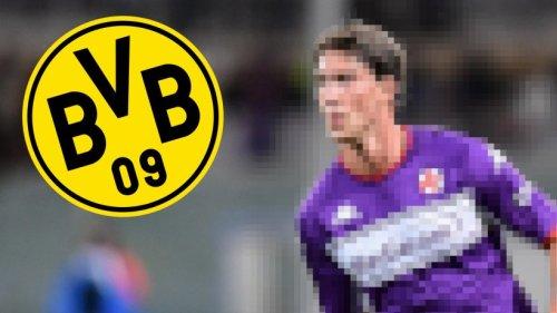 Borussia Dortmund: Wird ER zum Rekord-Transfer beim BVB?