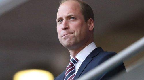 Royals: Enthüllt! Hier tadelte die Queen ihren Enkel Prinz William öffentlich