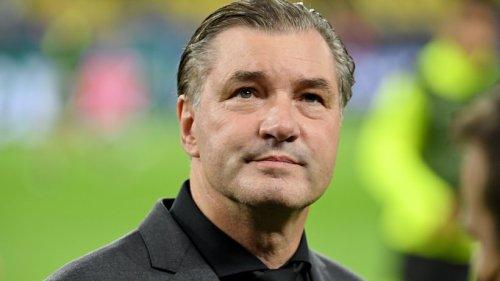 Borussia Dortmund: BVB-Flirt auf dem Abstellgleis – nutzt Zorc die zweite Chance?
