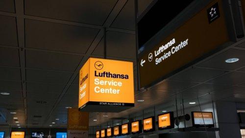 Lufthansa startet letzten Aufruf für Flug – der wird zur irren Lachnummer