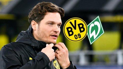 """Borussia Dortmund: Terzic wird deutlich – """"Finde ich übertrieben"""""""