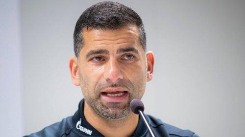 FC Schalke 04: Grammozis verkündet Personal-Hammer – ist DAS etwa der Grund?