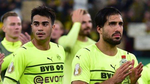 Borussia Dortmund: Große Chance verpasst – war's das für IHN?