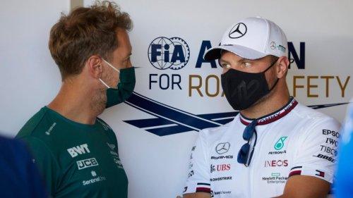 Formel 1: Wichtige Entscheidung steht bevor – auch Hülkenberg betroffen