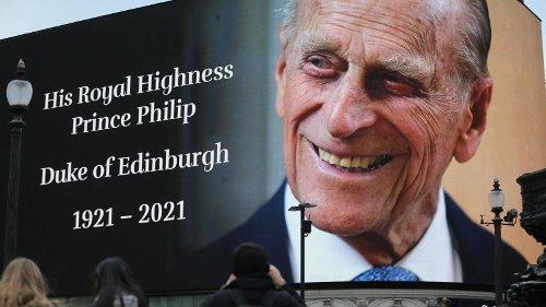 """RTL zeigt SIE bei Prinz Philips Beerdigung: Zuschauerin sauer – """"Macht euch doch nicht lächerlich"""""""