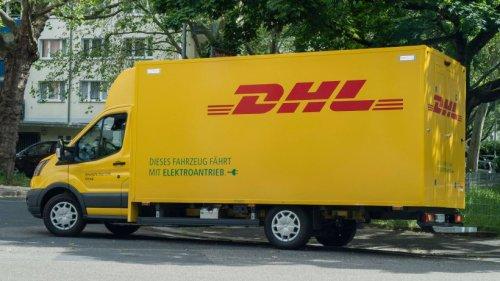 DHL hat wichtige Anmerkung für Kunden – wusstest du, dass du DIESEN genialen Service nutzen kannst?