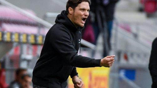 Borussia Dortmund – Bayer Leverkusen: Terzic lässt sich erstmals in die Karten schauen