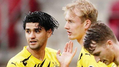 Borussia Dortmund: Gerüchte reißen nicht ab! ER könnte den BVB noch verlassen