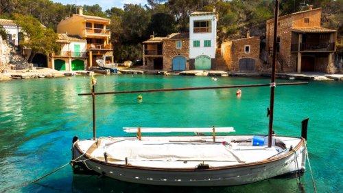 Mallorca: Rekordzahl an Flüchtlingen erreicht die Insel – hier landen unzählige Schlepperboote