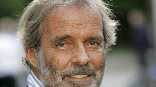 "Thomas Fritsch ist tot – ""Der Bergdoktor""-Schauspieler gestorben"