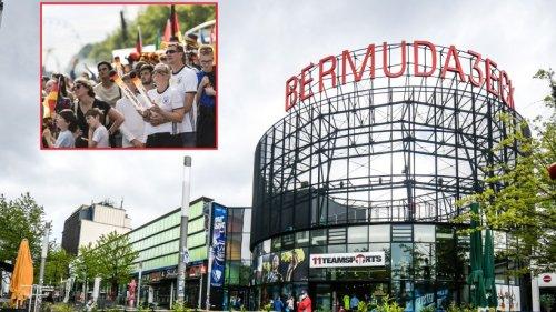 Bochum: Public Viewing zur EM? Was dich am Bermudadreieck erwartet