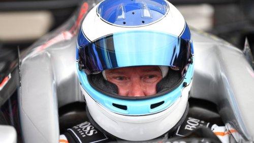 Formel 1: Legende kehrt zurück auf die Rennstecke! ER steigt wieder ins Cockpit
