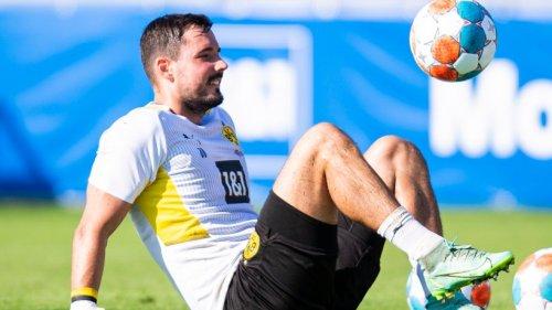 Borussia Dortmund: Bürki-Dilemma! Bleibt der BVB deshalb auf ihm sitzen?