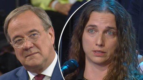 Armin Laschet im ZDF: Frau im Studio reißt der Geduldsfaden – jetzt auch noch Lügen-Vorwurf!