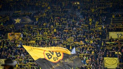 """Borussia Dortmund mit wichtiger Bitte an die Fans – """"Habt Verständnis"""""""