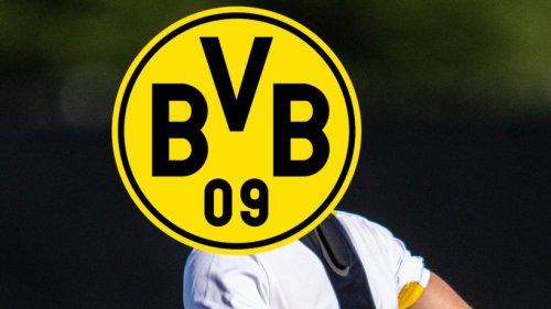 Borussia Dortmund: Fans aus dem Häuschen – ER trainiert mit dem BVB
