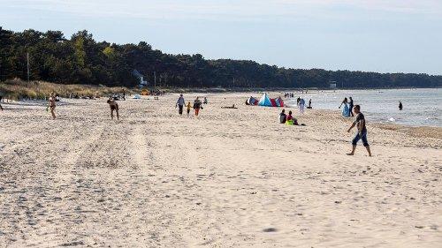 Urlaub an der Ostsee: Touristen fahren ans Meer – unverschämt, wie sich manche von ihnen verhalten