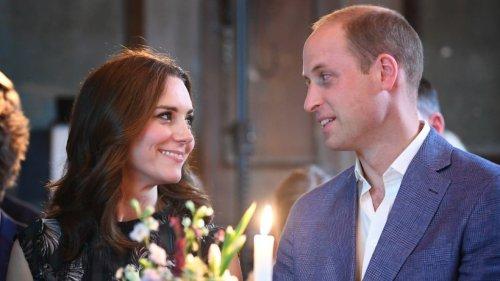 """Kate Middleton und Prinz William: Adelsexperte lüftet ihr Liebesgeheimnis – """"Keinen Tag bereut"""""""