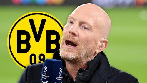 """Borussia Dortmund: Sammer-Aussagen beim CL-Spiel machen Zuschauer fassungslos – """"selten so viel Unsinn reden hören"""""""