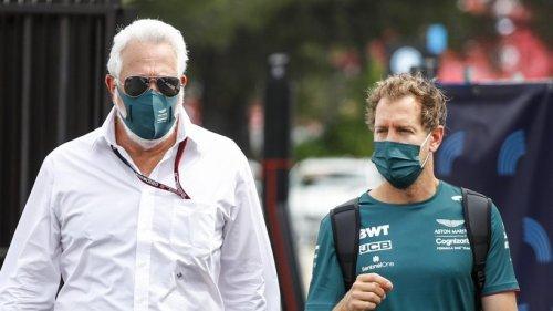 "Formel 1: Sebastian Vettels Boss sorgt für Überraschung – ""Das nächste große Ding"""