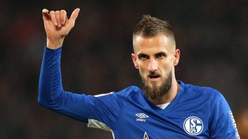 """Schalke-Star Drexler über Terodde-Diskussion – """"Warum sollten wir denn so blöd sein"""""""