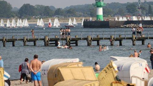 """Urlaub an der Ostsee: Wie sich Touristen hier verhalten, sorgt für Entsetzen! """"Ballermann"""""""