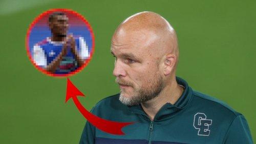 FC Schalke 04: Neuer Angreifer endlich gefunden? ER könnte der Hoppe-Ersatz werden