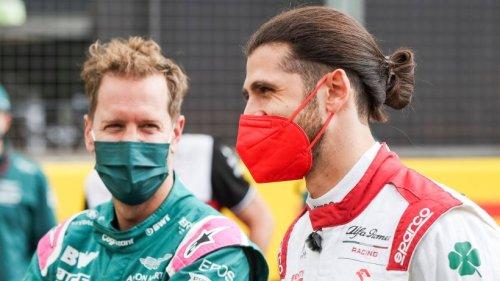 Formel 1-Fahrer missachtet Anordnung! Schießt er sich damit endgültig ins Aus?