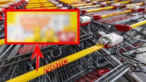 Netto: Kundin blättert durch Prospekt – als sie Angebote zum Muttertag sieht, kann sie sich nicht halten