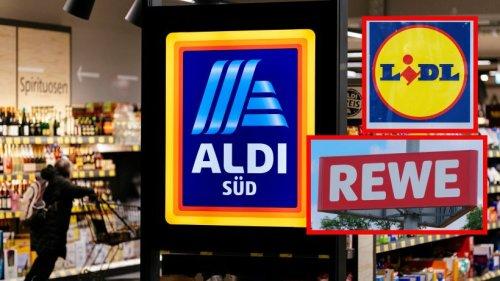 Aldi, Rewe, Lidl: 2G-Regel beim Einkauf? DAS sagen die Supermärkte