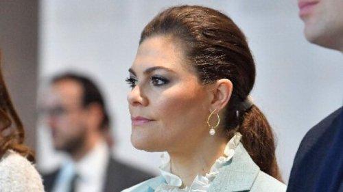 Royals: Ausgerechnet ER wollte, dass Prinzessin Victoria von Schweden niemals Königin wird