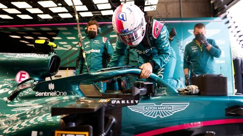 Formel 1: Droht ein Skandal? Vettel-Team macht ernst