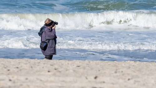 """Urlaub an der Nordsee: Heftige Aufnahme vom Strand lässt Touristen ausrasten! """"Bescheuert"""""""