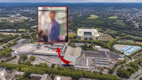 Dortmund: Superstar macht Selfie in der Stadt – und niemand hat's bemerkt