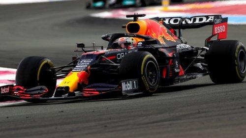 Formel 1 – Frankreich-GP: Red Bull narrt Mercedes! Sensationelles Manöver sichert den Sieg