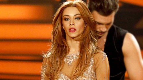 """Let's Dance""-Star Oana Nechiti verrät TV-Geheimnis – ""Anfrage war da"""
