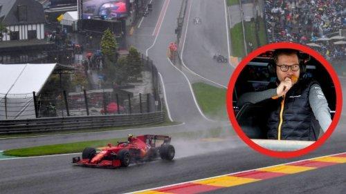 Formel 1: Nach Belgien-Drama – Teamchef fordert jetzt DIESE drastische Maßnahme