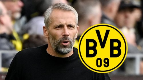 Böse Vermutung bei Borussia Dortmund! Marco Rose reagiert klar – und richtet direkte Worte an die Fifa