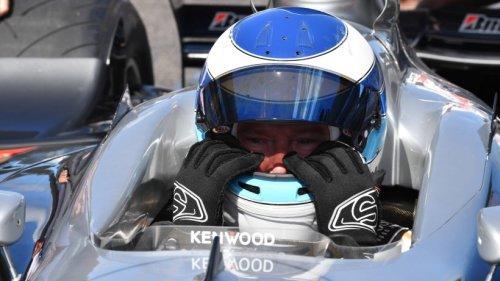 Formel 1-Hammer! Legende kündigt Comeback auf der Rennstrecke an