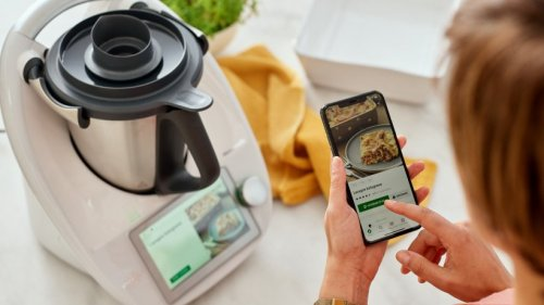 Thermomix im Check: DIESE Alternativen schlagen das Gerät im Preis