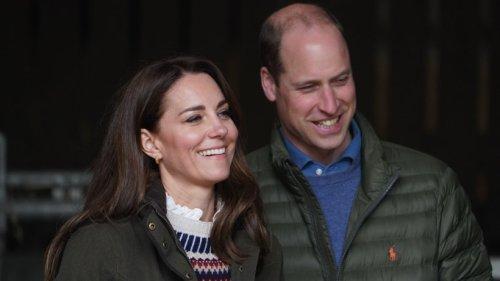 Kate Middleton und Prinz William: Mega-Veränderung! Was wollen sie uns DAMIT sagen?