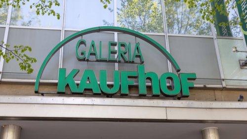 Galeria Karstadt Kaufhof: Paukenschlag! Chef der Kette verkündet jetzt diesen neuen Plan